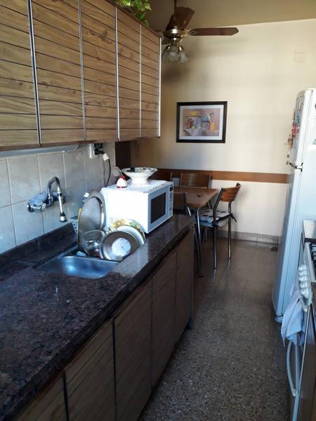 Foto Departamento en Venta en  Centro,  Rosario  San Lorenzo 1467 4B