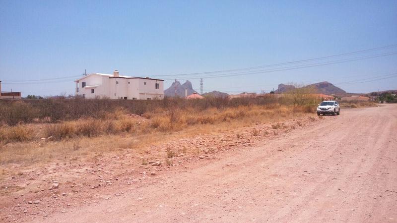 Foto Terreno en Venta en  El Mirador,  Guaymas  Terreno en venta en San Carlos, Nuevo Guaymas, Sonora.