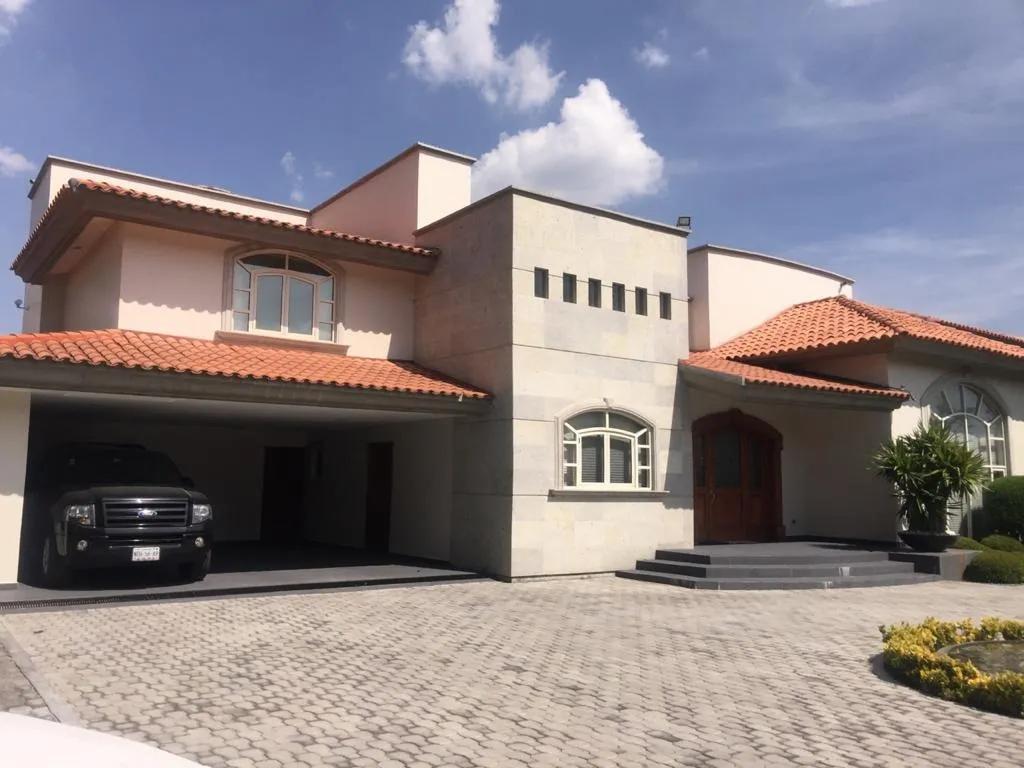 Foto Casa en Venta en  Llano Grande,  Metepec  VENTA CASA EN LLANO GRANDE, METEPEC