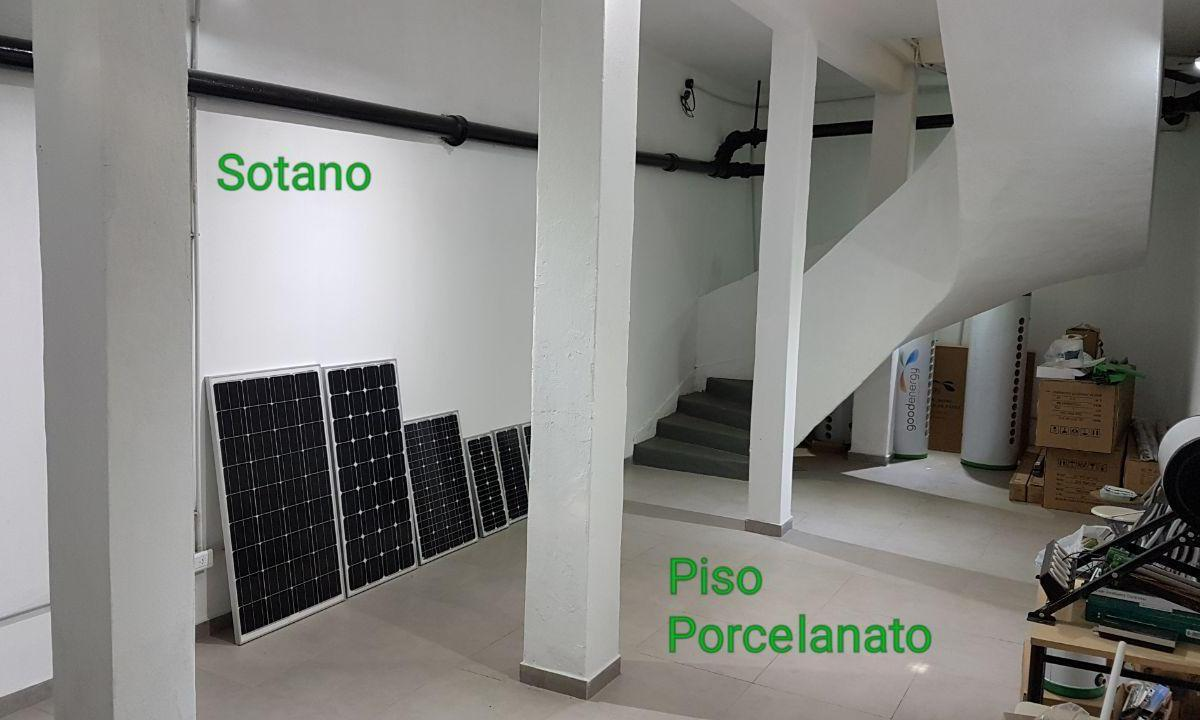 Foto Local en Venta en  Balvanera ,  Capital Federal   ECUADOR al 400