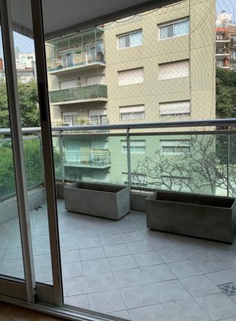 Foto Departamento en Alquiler en  Palermo ,  Capital Federal  Soler al 3600