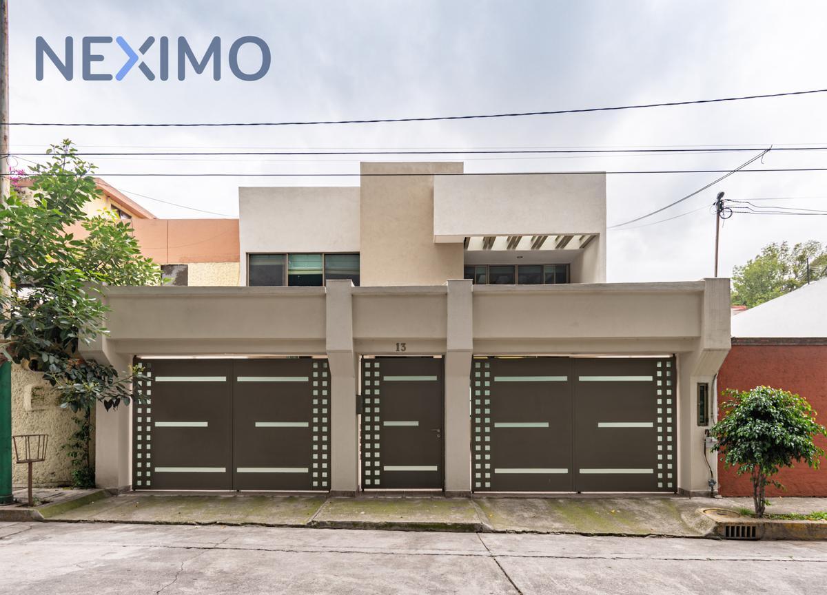 Foto Casa en Venta en  Colón Echegaray,  Naucalpan de Juárez  Carabela La Niña No. 13