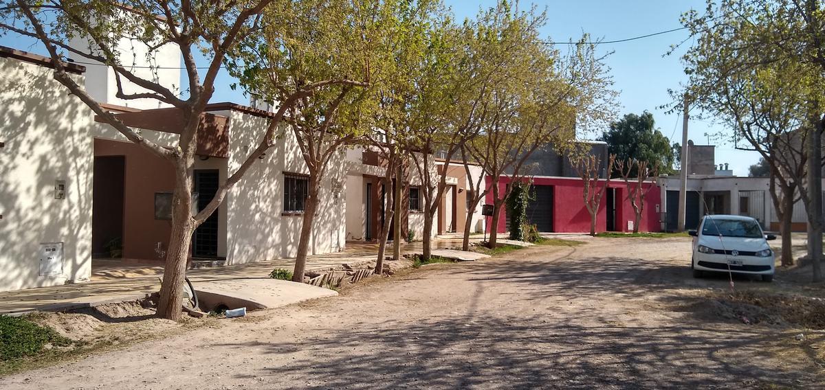 "Foto Terreno en Venta en  Rawson ,  San Juan  Loteo Atalaya - Manzana ""A"" - Lote 1"