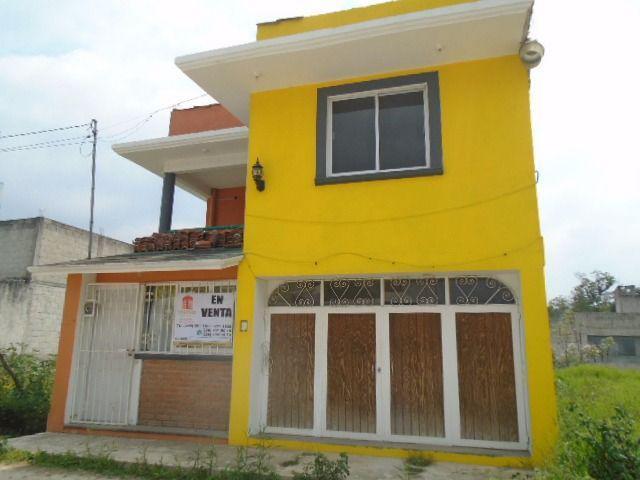 Foto Casa en Venta en  El Pimiento,  Coatepec  EN VENTA, CASA EN LA CIUDAD DE  COATEPEC VERACRUZ.,