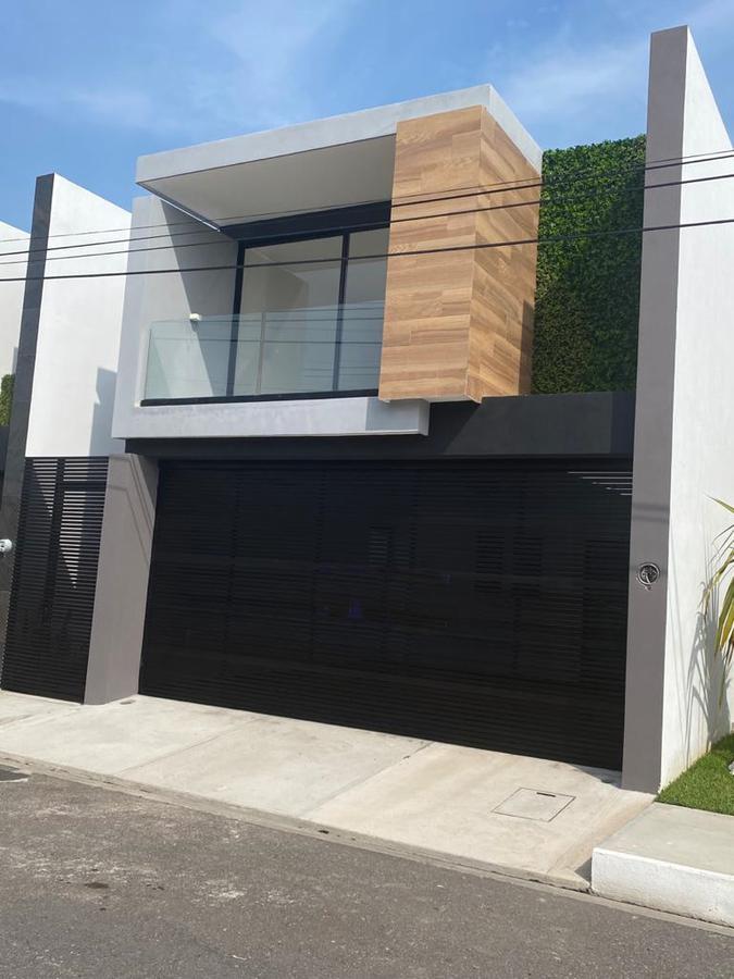 Foto Casa en Venta en  Fraccionamiento Costa de Oro,  Boca del Río  Fracc. Costa de Oro, Boca del Rio, Ver - Casa en venta