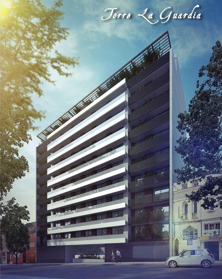 Foto Apartamento en Venta | Alquiler en  Parque Rodó ,  Montevideo  Apartamento 2 dormitorios y garaje a estrenar - Parque Rodó
