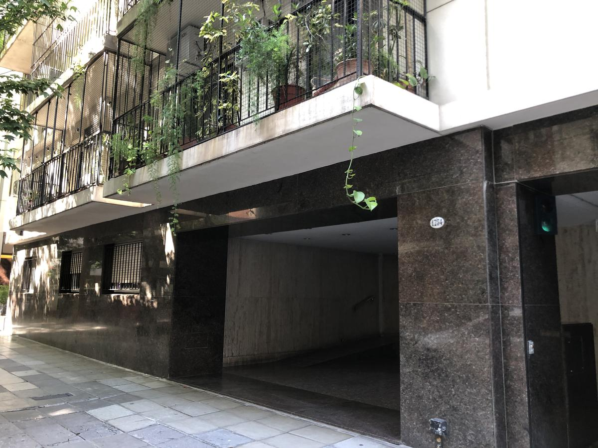 Foto Departamento en Venta en  Belgrano Barrancas,  Belgrano  Ohiggins al 1700