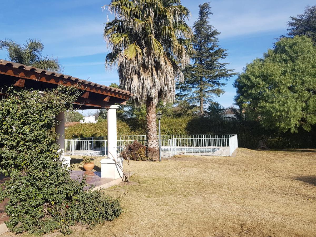 Foto Casa en Alquiler en  Fortín del Pozo,  Cordoba Capital  Fortín del Pozo