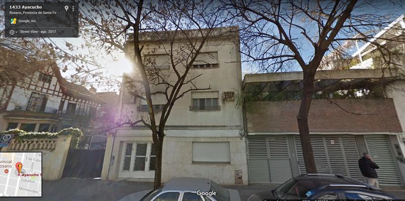 Foto Casa en Venta en  Rosario ,  Santa Fe  Ayacucho 1433