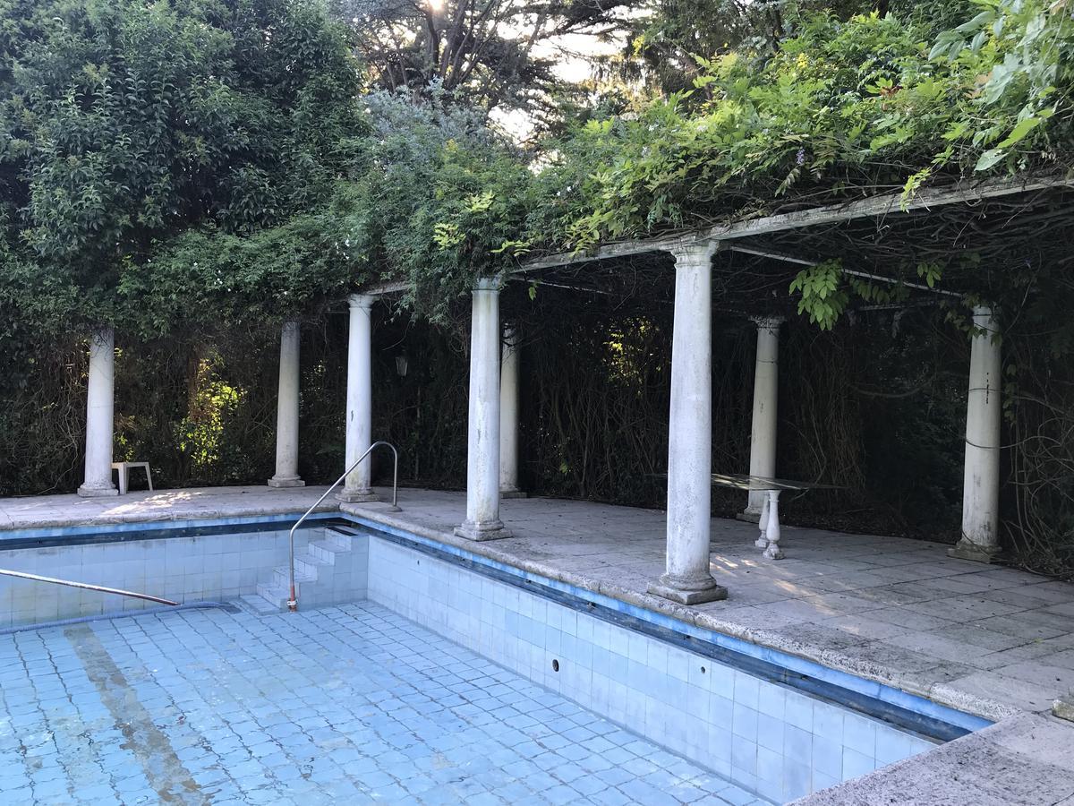 Foto Campo en Alquiler temporario en  Moreno ,  G.B.A. Zona Oeste  Ruta 25, Moreno - Campo 15 hectáreas con casa 500m2