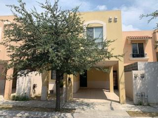 Foto Casa en condominio en Venta en  AnAhuac la Pergola,  Gral. Escobedo  CASA EN VENTA EN PRIVADA ANAHUAC LA PERGOLA ESCOBEDO