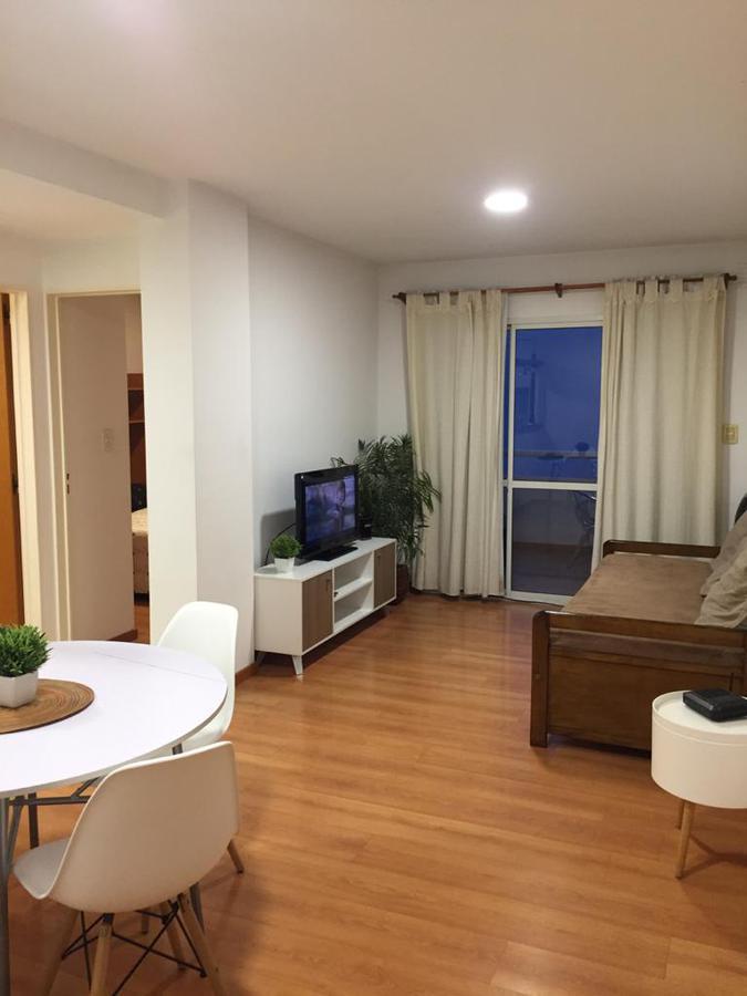 Foto Departamento en Alquiler temporario en  Rosario ,  Santa Fe  Dorrego y Brown Alquiler Temporario