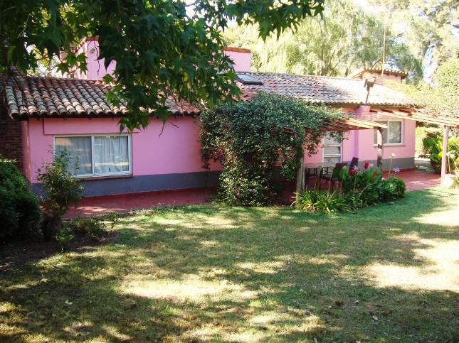 Foto Chacra en Venta en  Pilar ,  G.B.A. Zona Norte  Chacra entre Cardales y Pilar