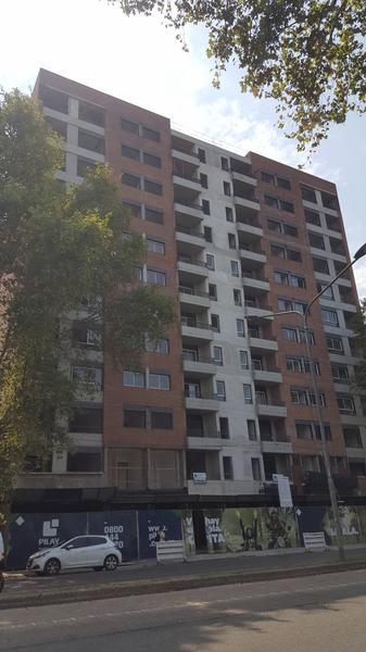 Foto Departamento en Venta en  Rosario ,  Santa Fe  Departamento 2 Dormitorios Bauen Pilay Entrega Diciembre 2020