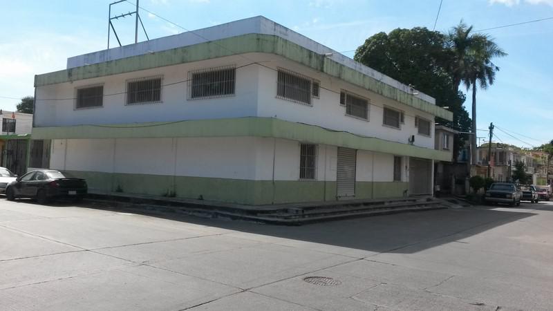 Foto Bodega Industrial en Venta en  Vergel,  Tampico  CBV724-285 Avila Camacho Bodega