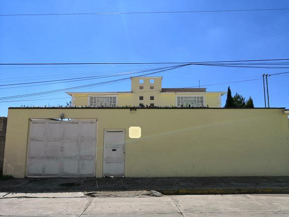 Foto Casa en Renta en  Toluca ,  Edo. de México  Casa en RENTA, Col. Seminario, Toluca, Estado de México