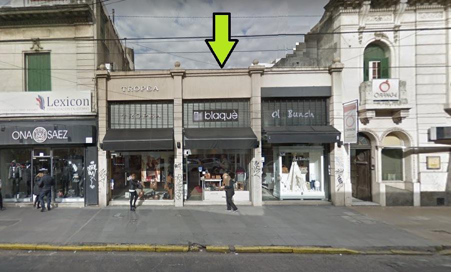 Foto Local en Alquiler en  Lomas de Zamora Oeste,  Lomas De Zamora  Gorriti al 100