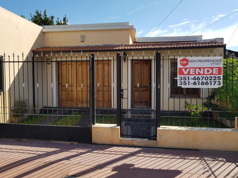 Foto Casa en Venta en  Res.San Carlos,  Cordoba  O'Higgins 2800, Córdoba