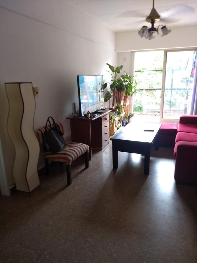 Foto Departamento en Venta en  Villa Devoto ,  Capital Federal  Al frente con balcón y cómoda cocina. 3 ambientes. Baigorria y Chivilcoy Monte Castro