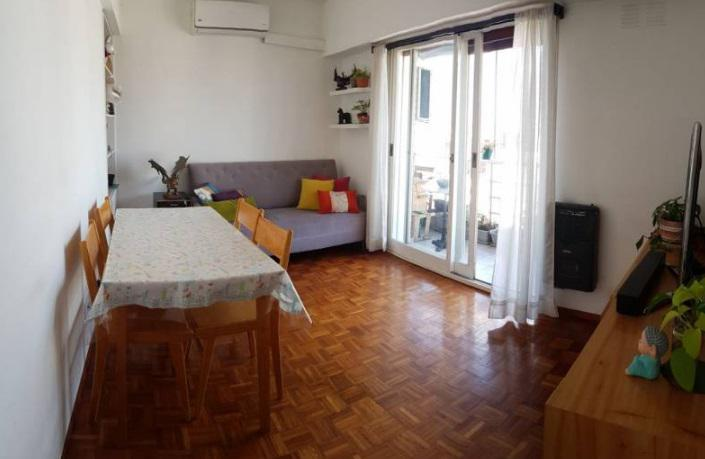 Foto Departamento en Venta en  San Cristobal ,  Capital Federal  General Urquiza al 400