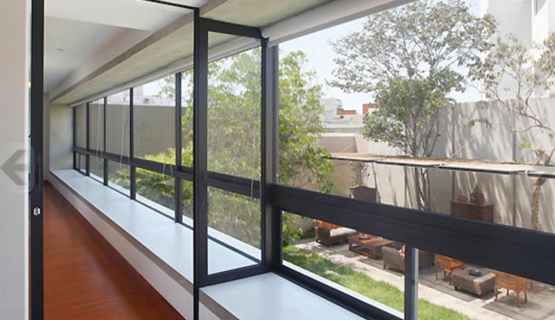 Foto Casa en Venta en  Miraflores,  Lima  Calle Arias Schereiber