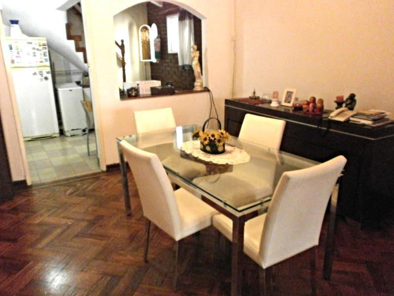 Foto PH en Venta en  Caballito ,  Capital Federal  Thompson al 400