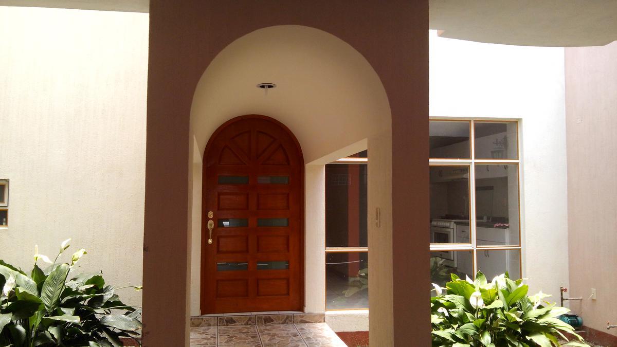 Foto Casa en Venta en  Centro histórico,  Morelia  COL. CENTRO