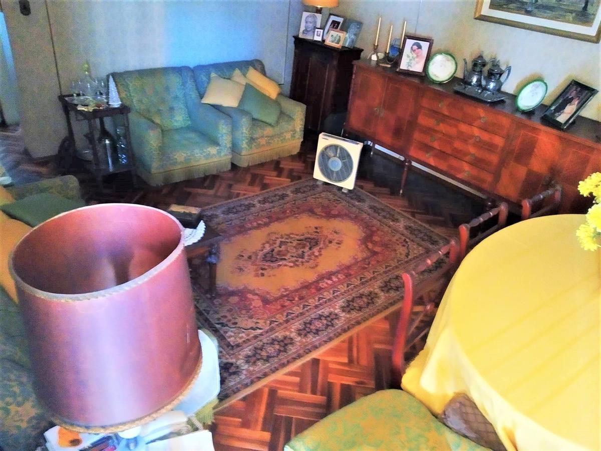 Foto Apartamento en Venta en  Parque Rodó ,  Montevideo  Jackson 1300