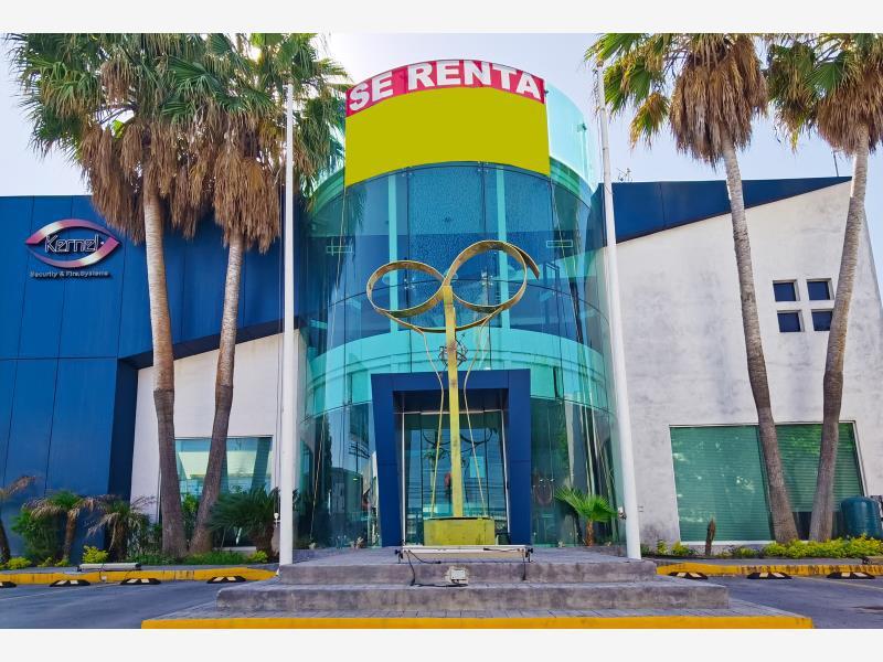 Foto Oficina en Renta en  El Milagro,  Apodaca  El Milagro