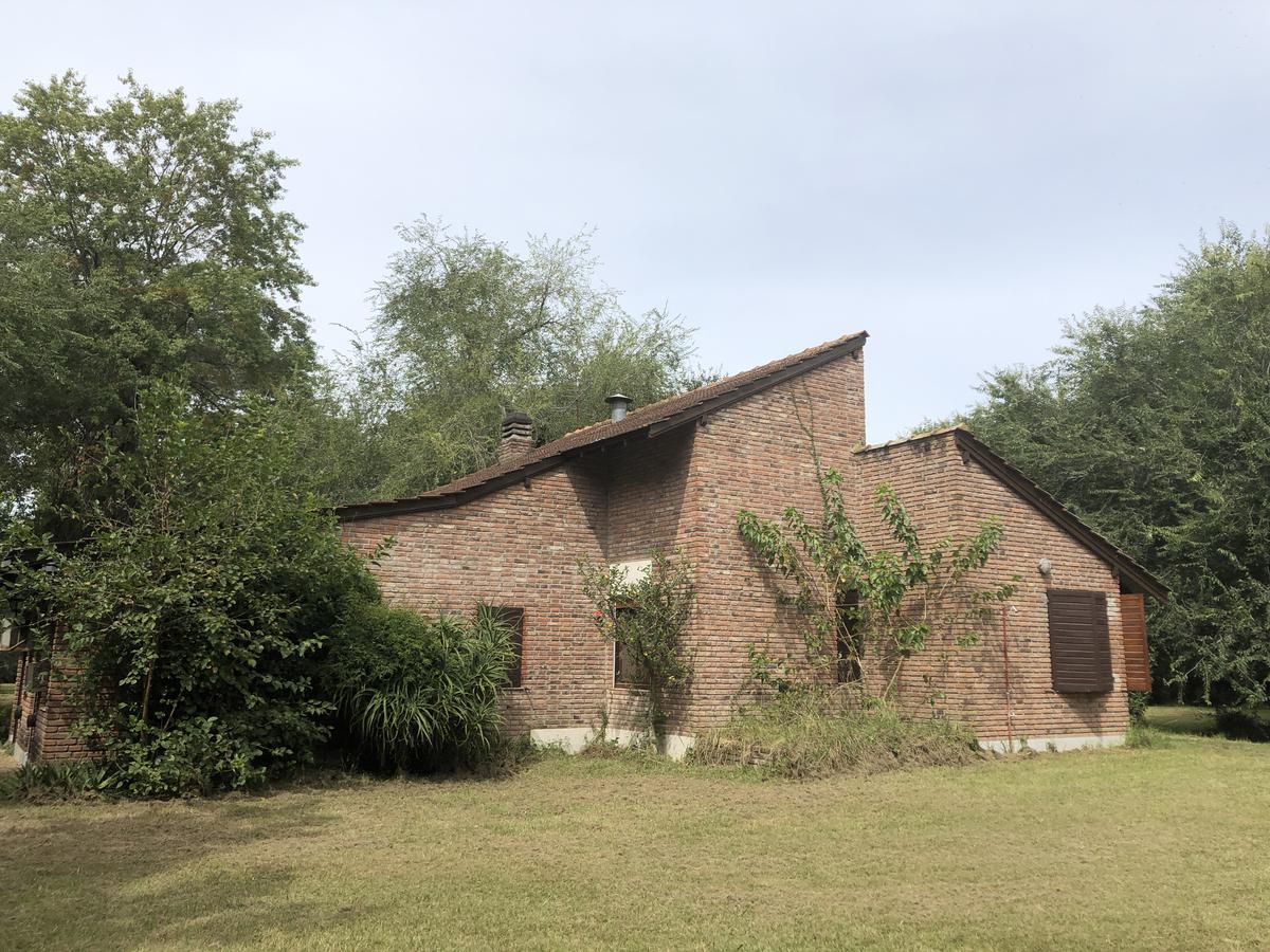 Foto Quinta en Venta en  La Pista,  Ingeniero Maschwitz  Blas pareda
