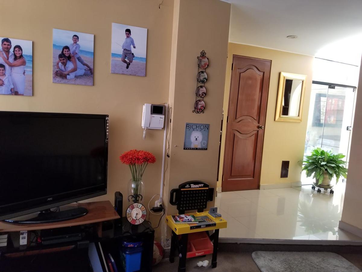 Foto Departamento en Venta en  Santiago de Surco,  Lima  Calle Orejuelas