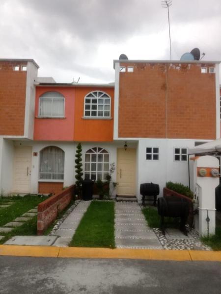 Foto Casa en condominio en Venta en  La Bomba,  Lerma  Rancho la Bomba