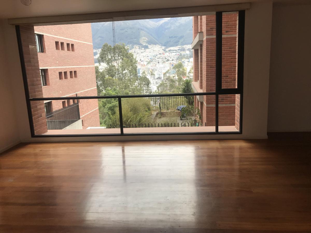 Foto Departamento en Alquiler en  Centro Norte,  Quito  GONZALEZ SUAREZ CORUÑA Y BARRETO