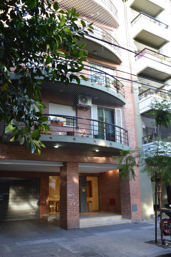Foto Departamento en Venta en  Nuñez ,  Capital Federal  MOLDES  al 3000