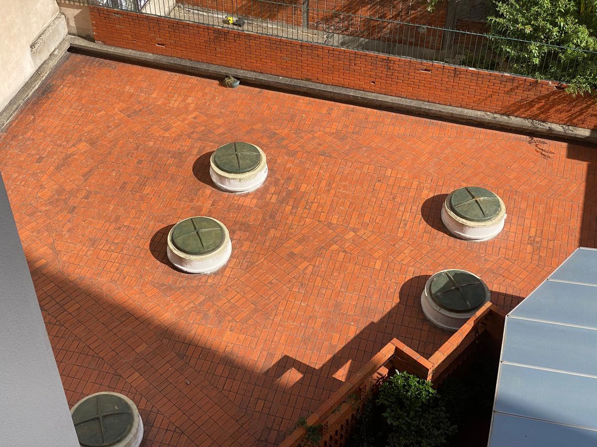 Foto Apartamento en Venta en  Punta Carretas ,  Montevideo   Punta Carretas próximo Ivy Thomas