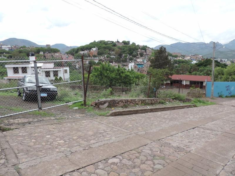 Foto Terreno en Venta en  Pueblito de Rocha,  Guanajuato  Terreno en venta en Guanajuato, Gto.