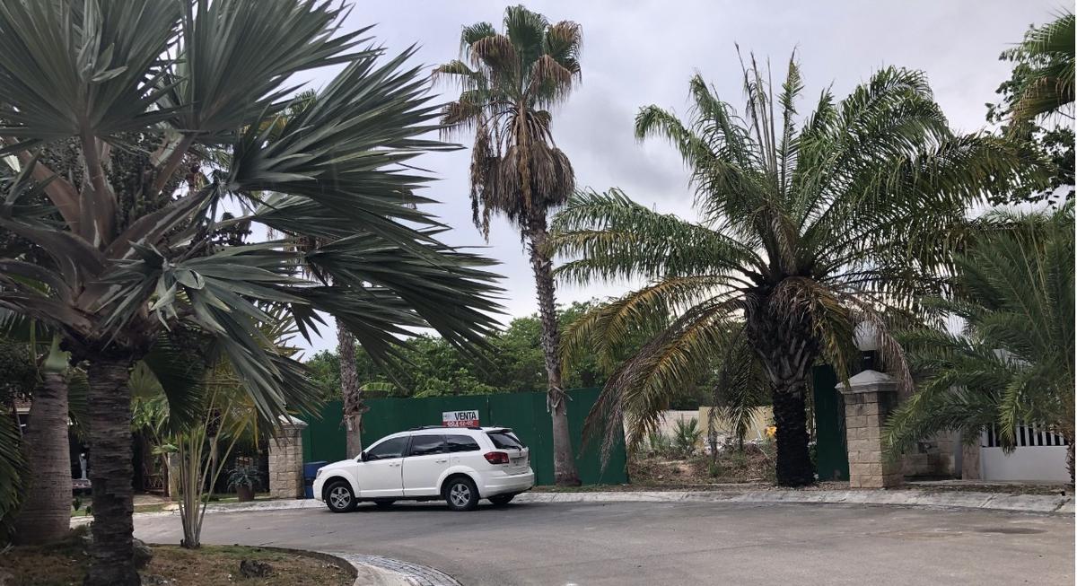 Foto Terreno en Venta en  Benito Juárez ,  Quintana Roo  Benito Juárez
