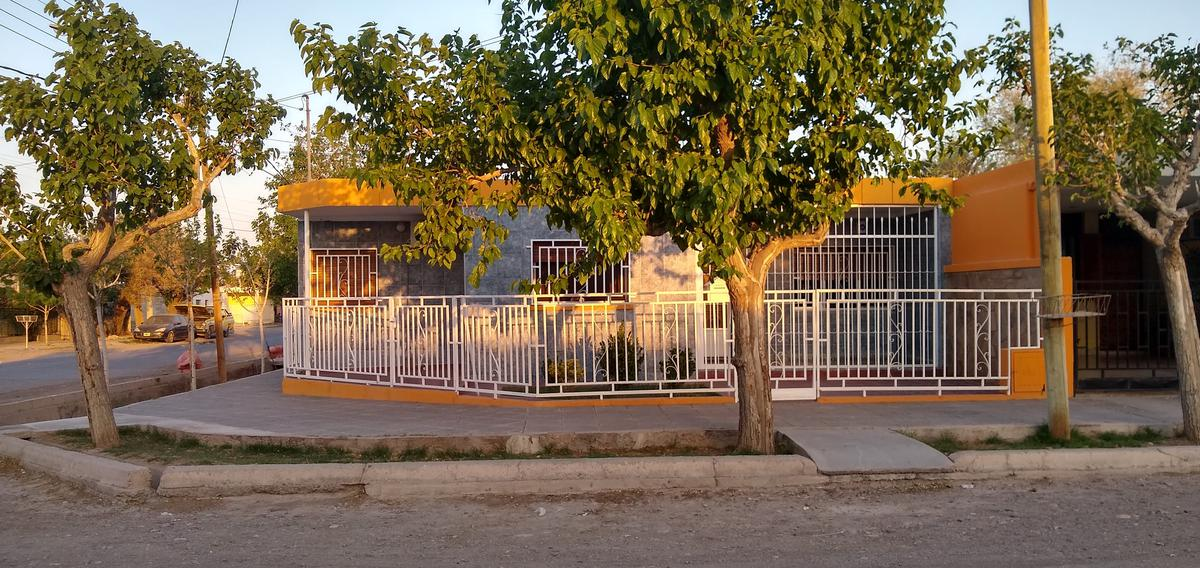 Foto Casa en Venta en  Rawson ,  San Juan  Lemos (sur) al 2700