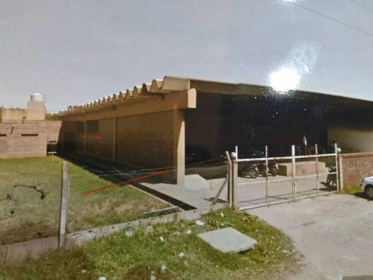 Foto Galpón en Venta en  Granadero Baigorria,  Rosario  GB al 1400 - Granadero Baigorria