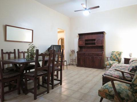 Foto Departamento en Alquiler temporario en  Villa Crespo ,  Capital Federal  LAVALLEJA 100 1°