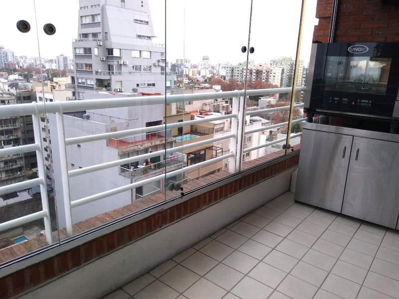 Foto Departamento en Alquiler en  Nuñez ,  Capital Federal  Avenida del Libertador al 8500