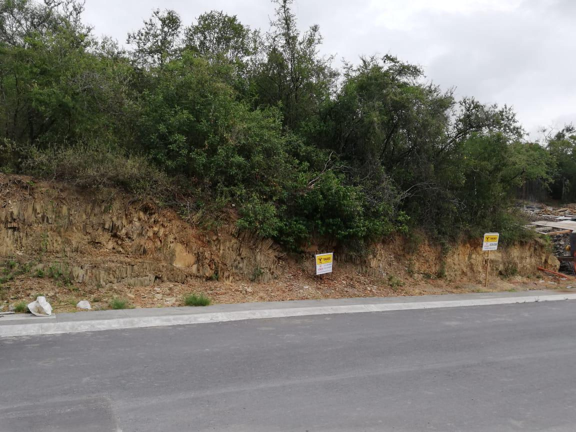 Foto Terreno en Venta en  Sierra Alta 9o Sector,  Monterrey  Sierra Alta 9° Sector - Carretera Nacional