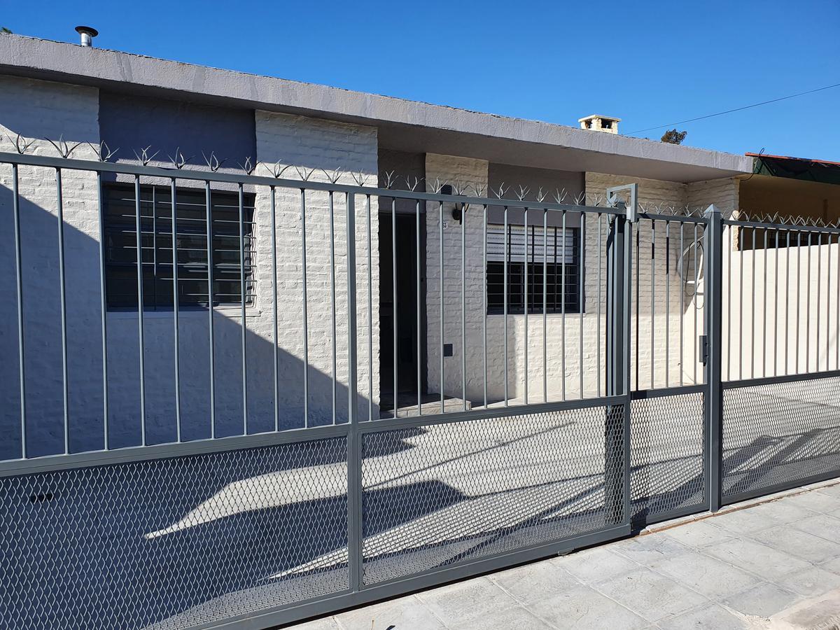 Foto Casa en Venta en  Plan V.E.A.,  Ingeniero Maschwitz  10 de Junio al 200