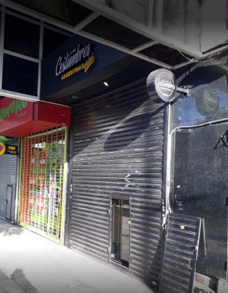 Foto Local en Alquiler en  Belgrano ,  Capital Federal          Echeverria y Av. Cabildo