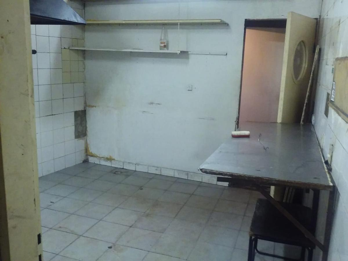Foto Local en Alquiler en  Palermo ,  Capital Federal  Honduras al 5300
