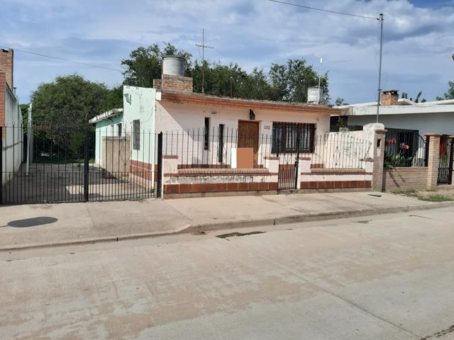Foto Terreno en Venta en  Pueblo Sarmiento,  San Alberto  Villa Sarmiento