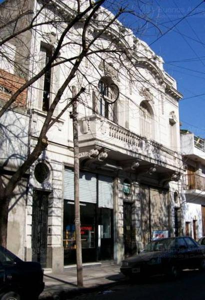 Foto Terreno en Venta en  Balvanera ,  Capital Federal  CHILE  2170