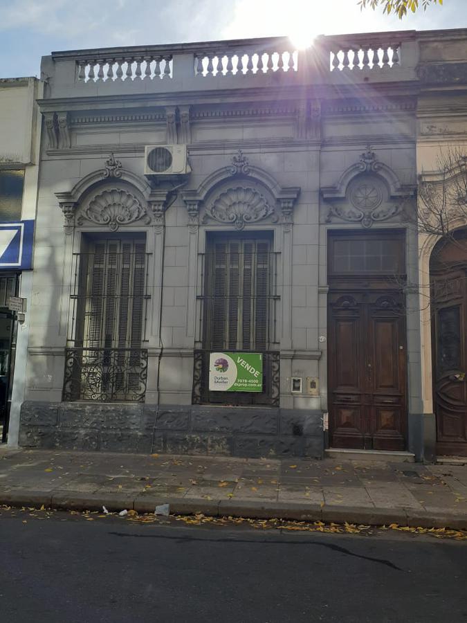 Foto Casa en Venta en  Monserrat,  Centro (Capital Federal)  México al 1400
