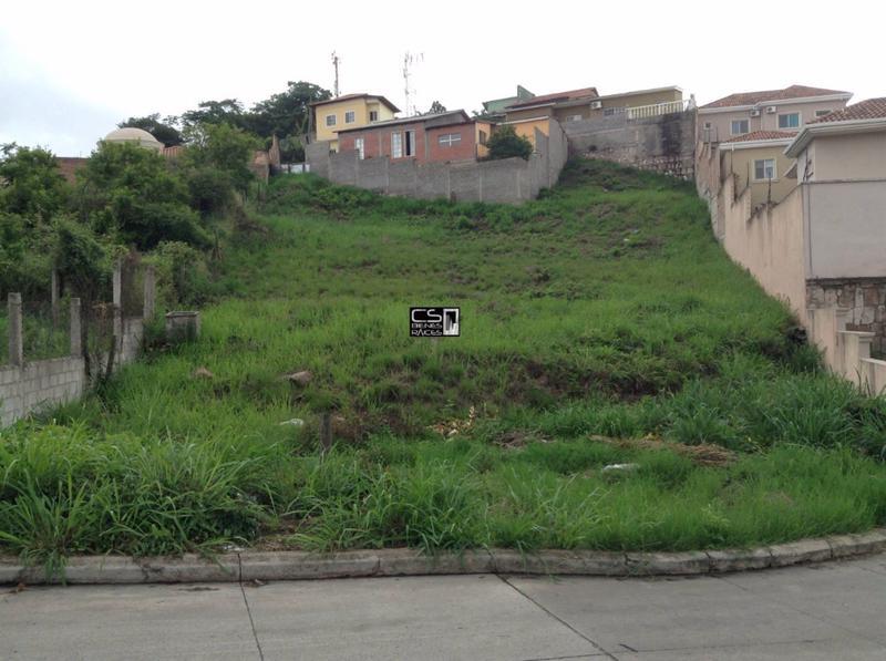 Foto Terreno en Venta en  Lomas del Guijarro,  Tegucigalpa  TERRENO RESIDENCIAL EN LOMAS DEL GUIJARRO - Tegucigalpa