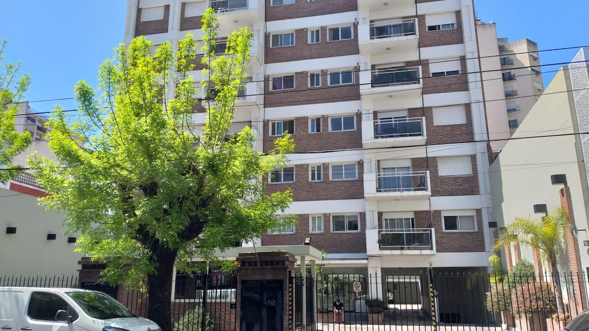 Foto Departamento en Alquiler en  Quilmes,  Quilmes  BROWN al 600